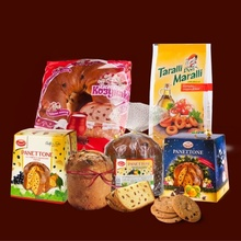 TIMS  Ltd. <br>Bakery Products